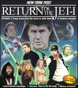 Return of the JET-I
